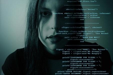 個人情報収集業者
