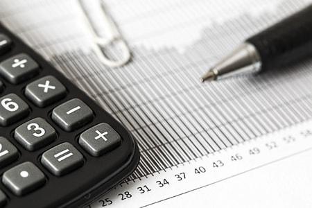 利益の計算